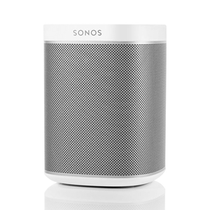 Sonos Wireless Speaker White Sonos Play 1 Wireless Speaker