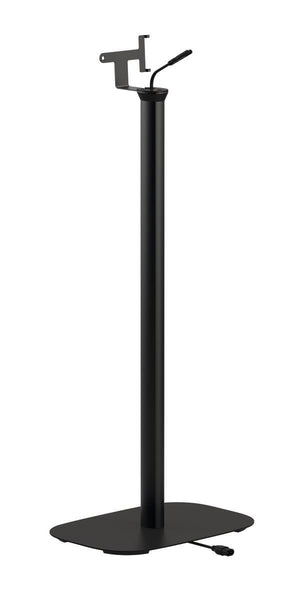 Sonos Speaker Stand Black Sonos Play 3 Floorstand