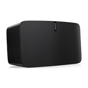 Sonos Wireless Speaker Black Sonos Play 5 Wireless Speaker
