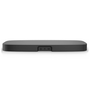 Sonos Soundbar Black Sonos Playbase Wireless Soundbase Speaker