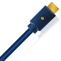 Wireworld Sphere HDMI Cable - Ultra Sound & Vision