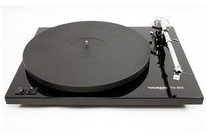 Thorens Turntable Black Thorens TD203 Turntable