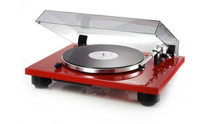 Thorens Turntable Red Thorens TD206 Turntable