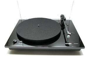 Thorens Turntable Black Thorens TD295 MK IV Turntable