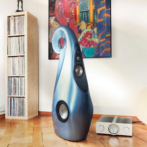 Vivid Audio Floorstanding Speaker Vivid Audio GIYA G2 Loudspeakers - Each