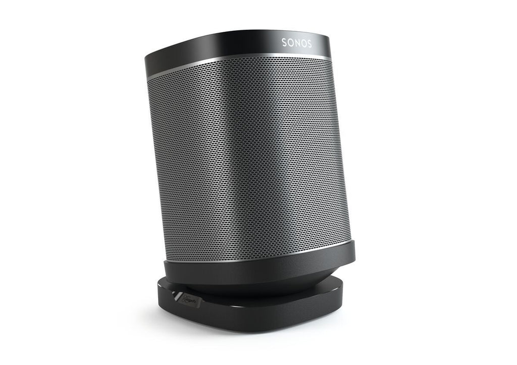 Sonos Play 1 Table Stand - Ultra Sound & Vision