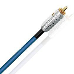 Wireworld Cable Technology RCA Cable 1.5m Wireworld Luna 7 Interconnect