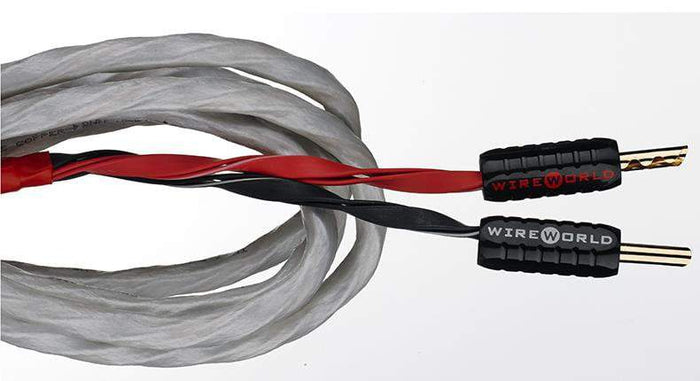 Wireworld Luna 7 Speaker Cable - 3m