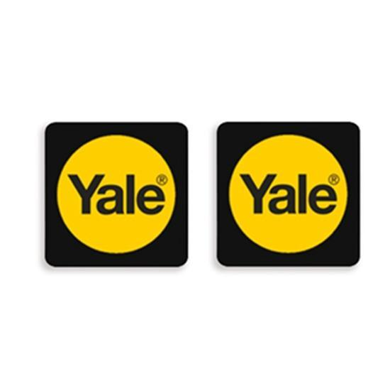 Yale RF Phone Stickers - Ultra Sound & Vision