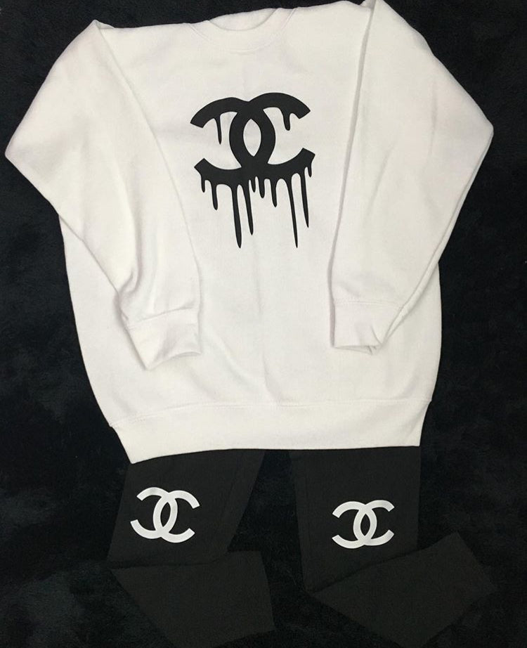 'THE CC' OUTFIT
