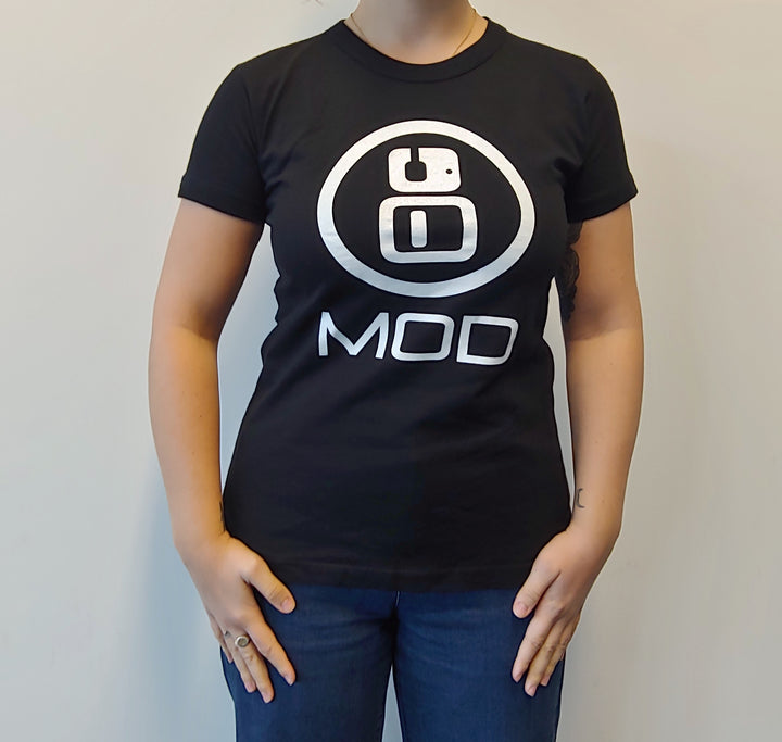 Women's Limited Edition MOD Logo T-Shirt