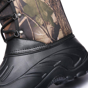 Do you need Winter Fishing Boots?