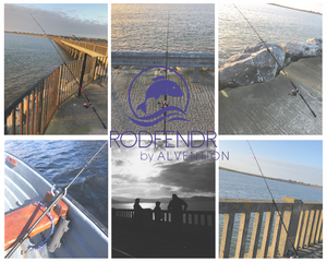Rodfendr - protecting multiple fishing rods