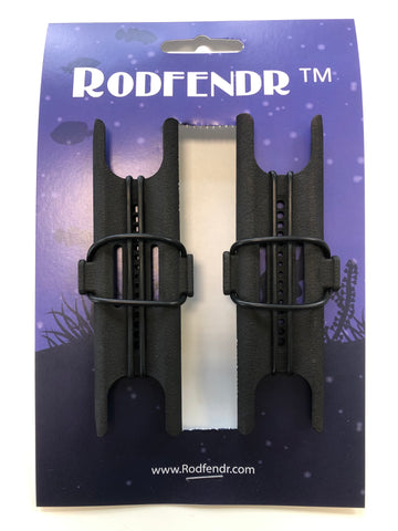 A Rodfendr - Double Pack