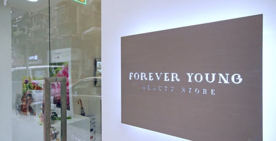 FOREVER YOUNG BEAUTY STORE - Macau
