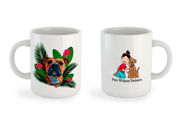 Mug | Pets Without Partners