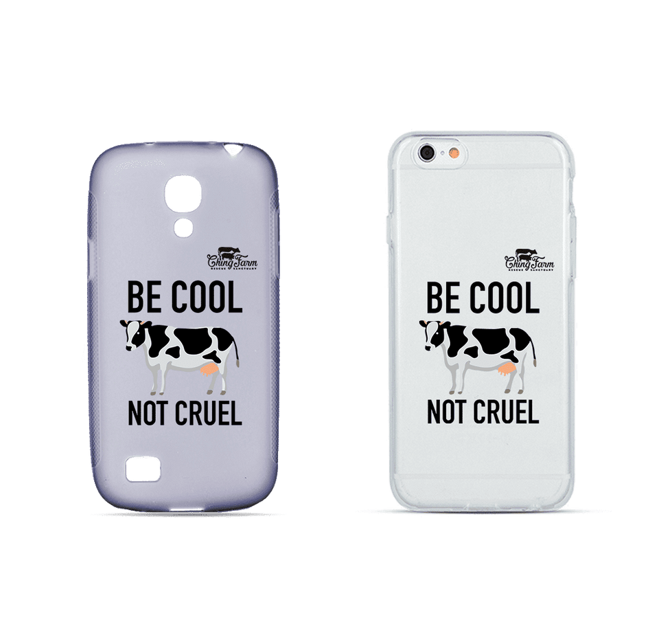 Phone case | Ching Sanctuary