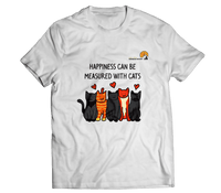 Men's T-Shirt | W. V. Humane Society