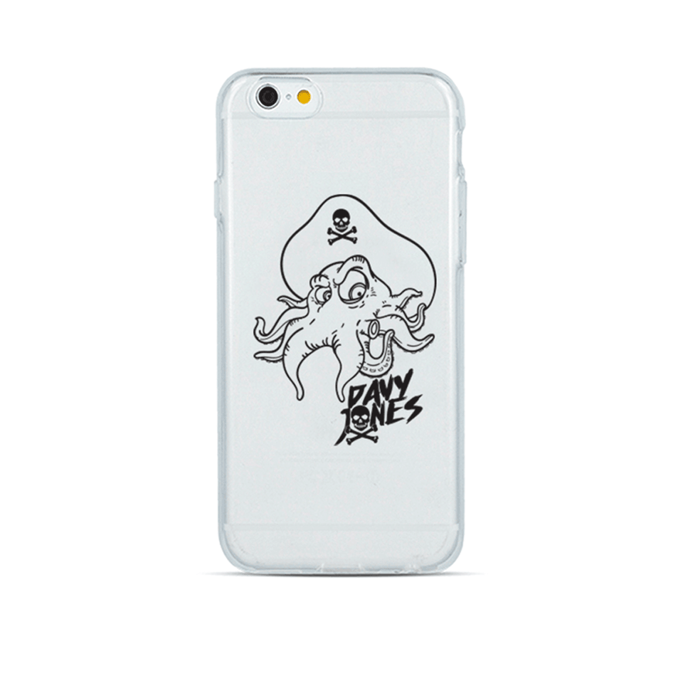 Phone Case | Davy Jones