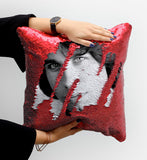 Nicolas Cage Travolta | Magic Pillow