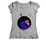 Women's T-Shirt | W. V. Humane Society