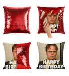 Dwight Happy Birthday