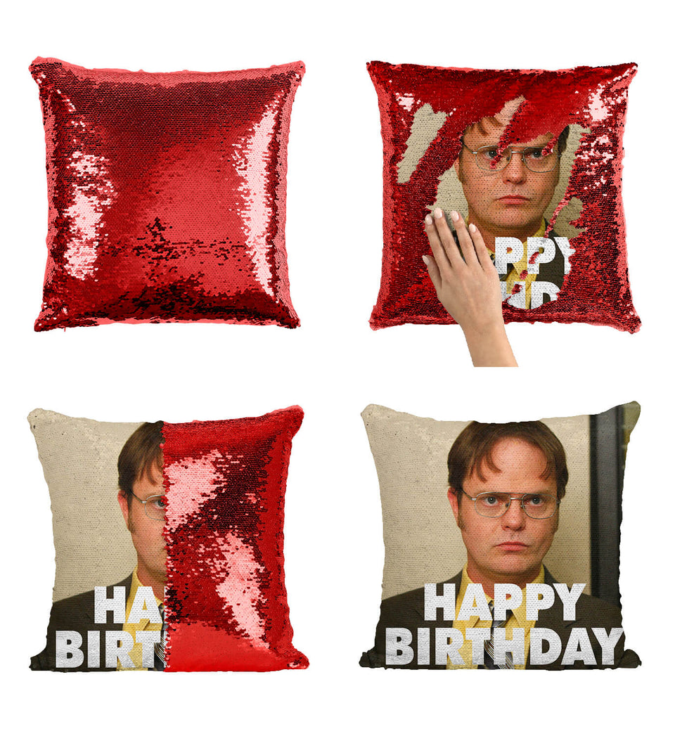 The Office Dwight Happy Birthday D01