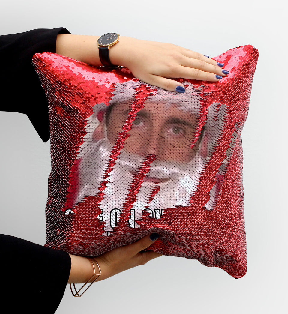 The Office Christmas Santa Steve Carell C32