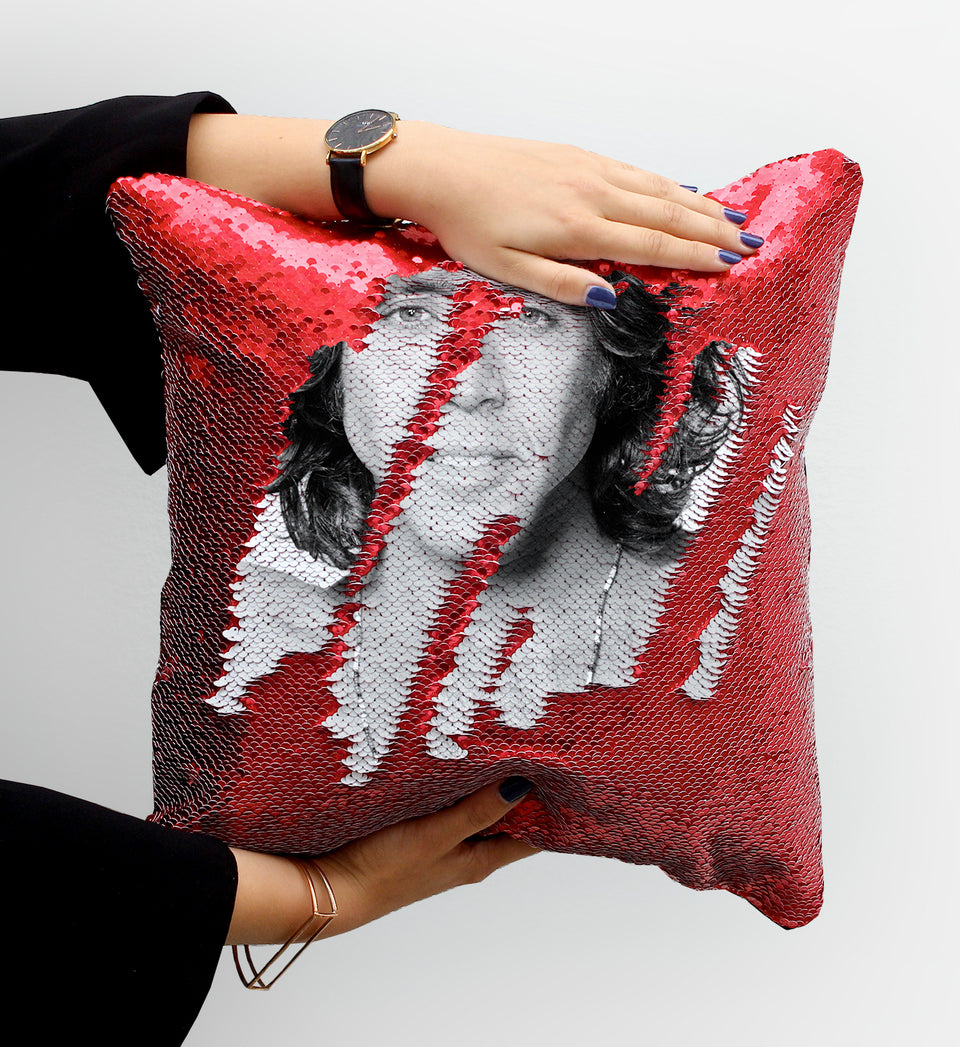 Nicolas Cage Model | Magic Pillow