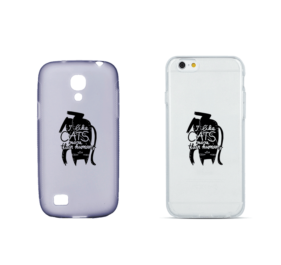 Phone case | TekleUla Art