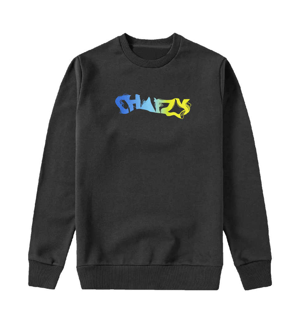 Unisex crewneck | the CHAIZY channel