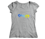 Women's T-Shirt | the CHAIZY channel