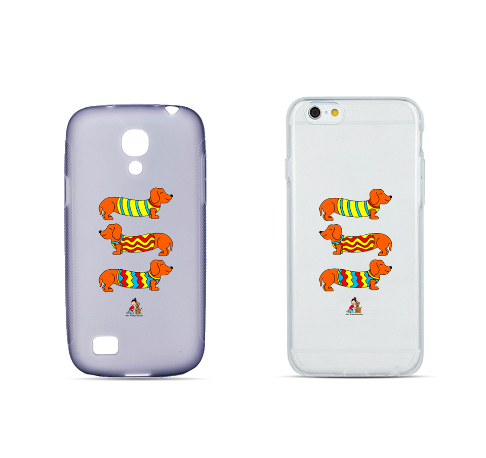 Phone case | Pets Without Partners