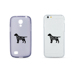 Phone case | Desert Labrador Retriever Rescue