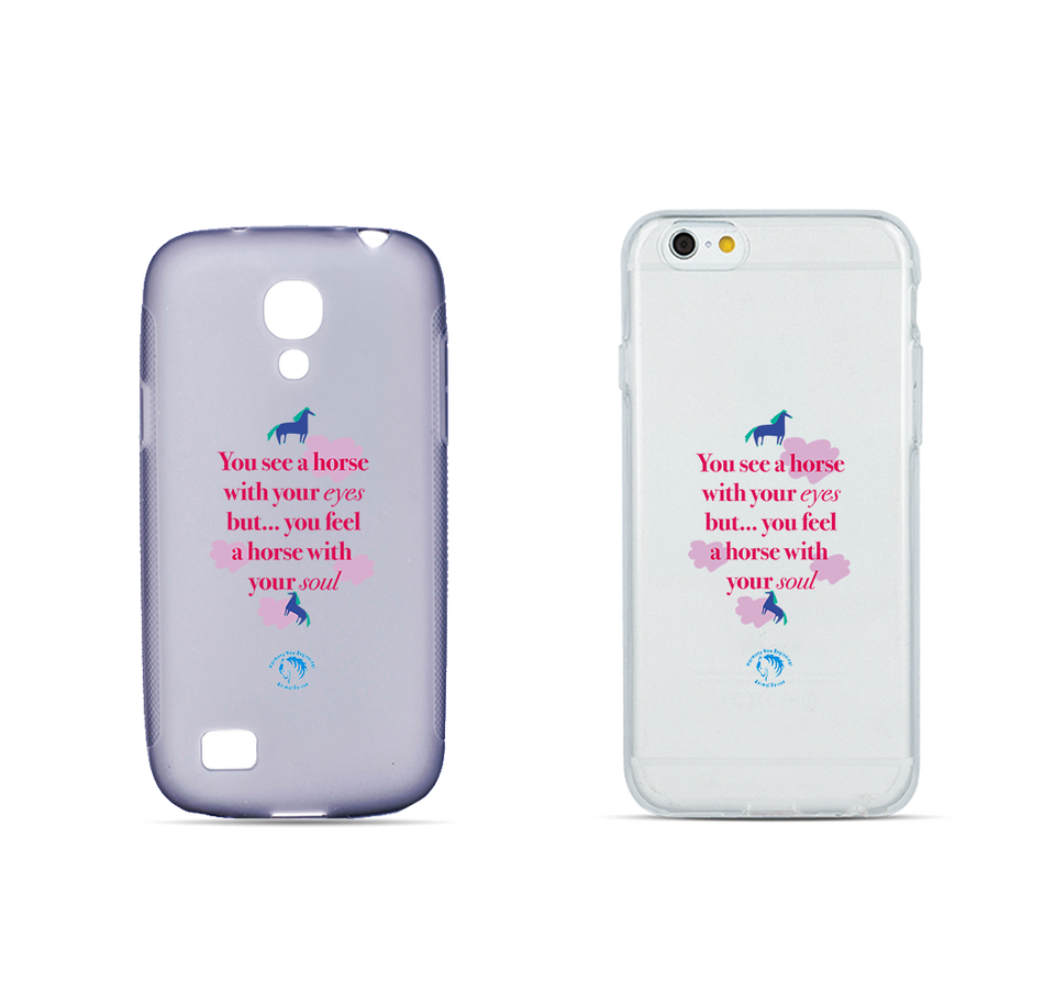 Phone case | Harmony New Beginnings