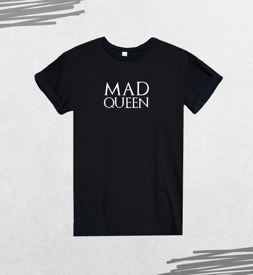 Game Of Thrones Mad Queen Font Fan Quote_CFS0215