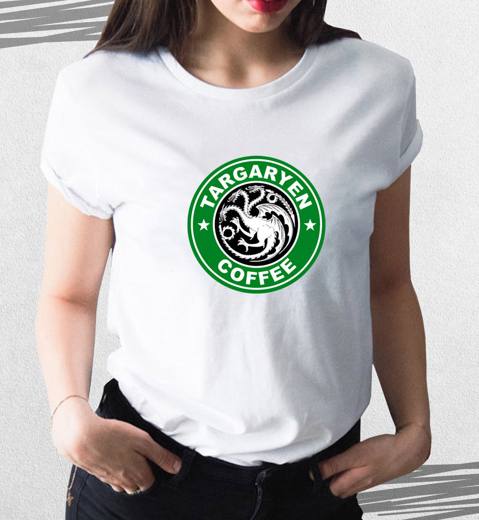 Game Of Thrones Targaryen Starbucks Coffee Version_CFS0197