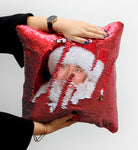 Happy Christmas Cagemas Nicolas Cage | Magic Pillow