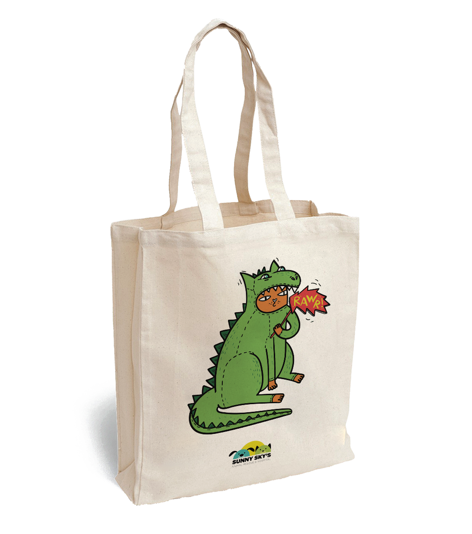 Bag | Sunny Sky Animal Rescue