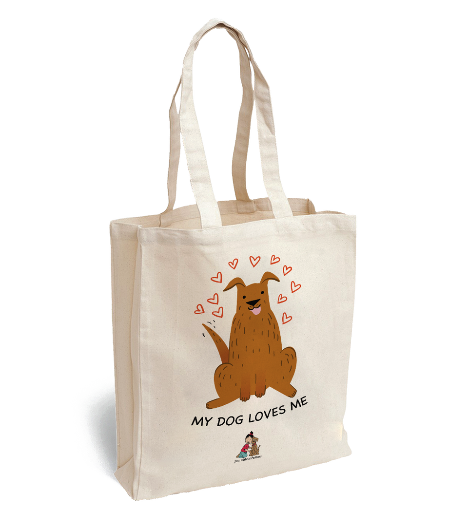 Bag | Pets Without Partners