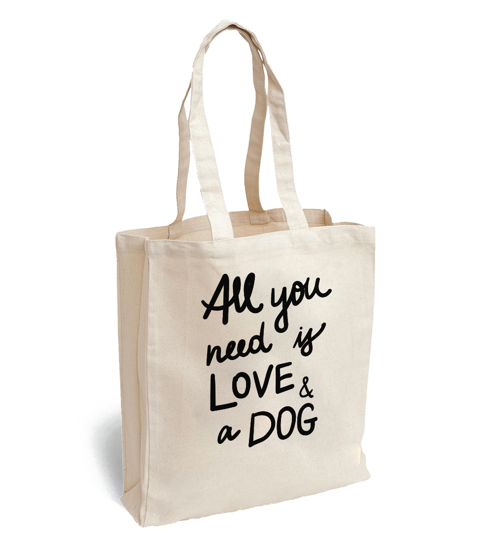 Bag | Desert Labrador Retriever Rescue