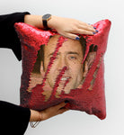 Nicolas Cage Matrix Numerous | Magic Pillow