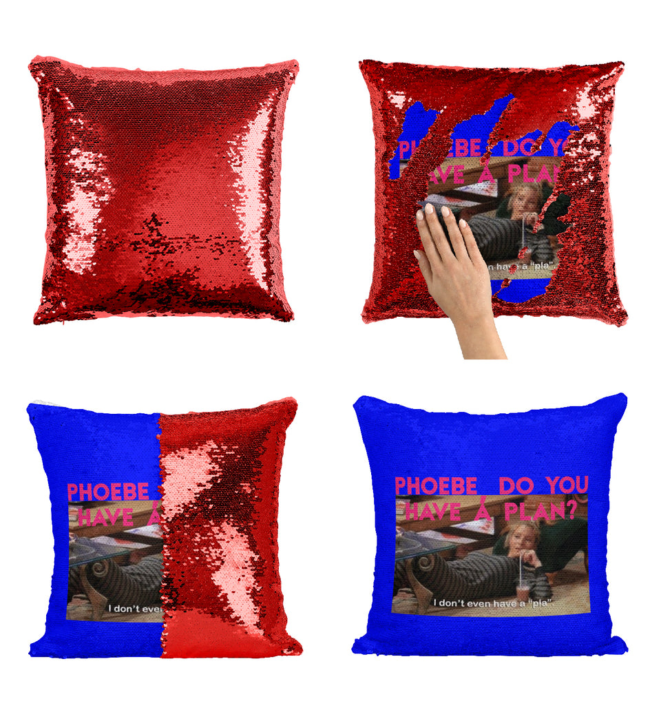 Friends TV Series Pillow MA0574