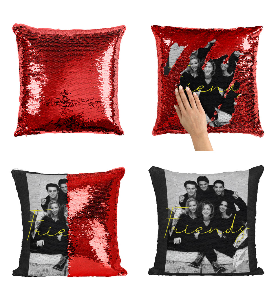 Friends TV Series Pillow MA0579