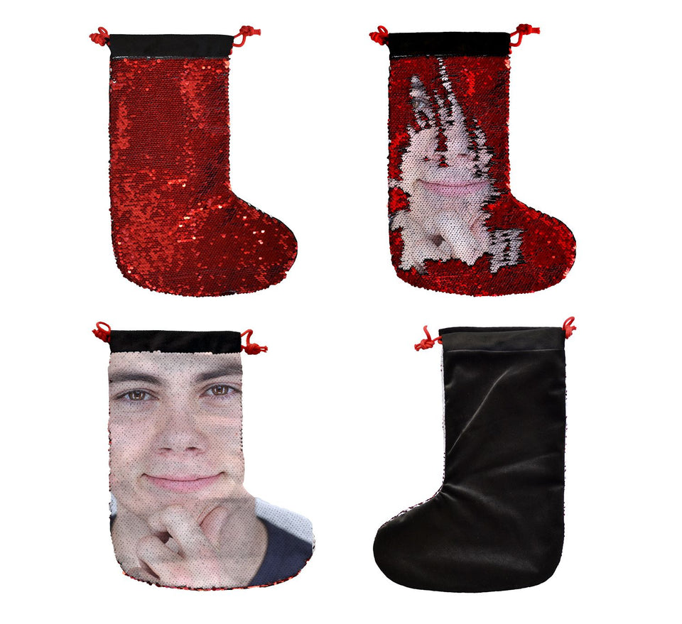 Dylan O Brien Actor_SS0035 Gift Christmas Stocking