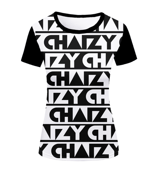Full-print Women's T-Shirt | the CHAIZY channel