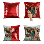 Product Pillow With Your Image