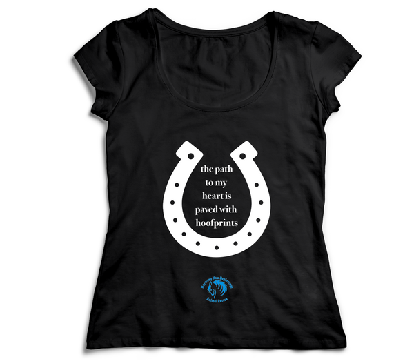 Women's T-Shirt | Harmony New Beginnings
