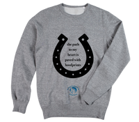Unisex crewneck | Harmony New Beginnings