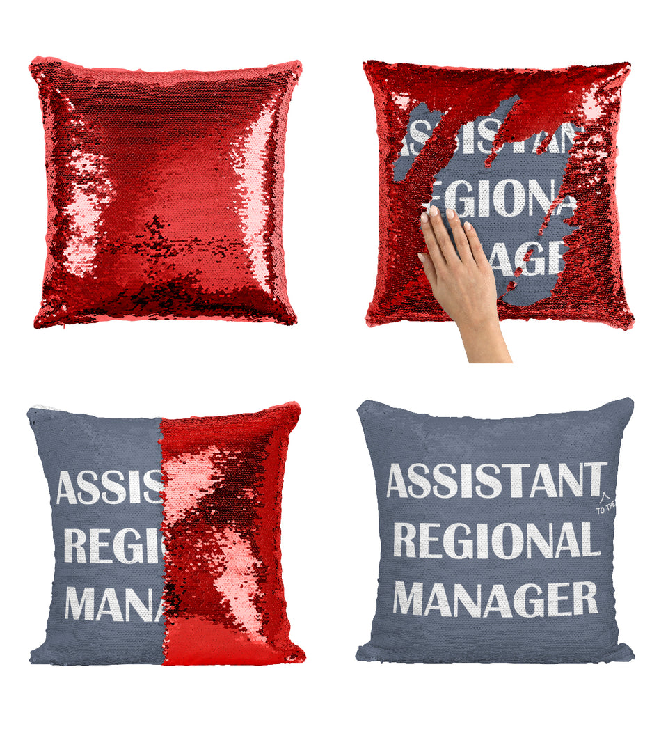 The Office Dwight Schrute MA0000 Pillow